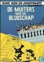 Bandes dessinées - Vieux Nick et Barbe-Noire, Le - De muiters van de Blijdschap