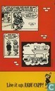 Comics - Willi Wacker - Live it up, Andy Capp!