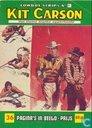 Comic Books - Kit Carson - Het kleine blanke opperhoofd
