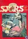 Comics - Archie, der Mann aus Stahl - 1972 nummer  45