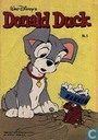 Bandes dessinées - Donald Duck (tijdschrift) - Donald Duck 5