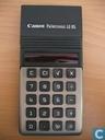 Rekeninstrumenten - Canon - Canon Palmtronic LE-85