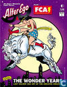 Bandes dessinées - Alter Ego (magazine) (USA) - Alter Ego 23