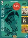 Comics - Lucky Luke - Ma Dalton + De premiejager + De grootvorst