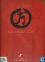 Comic Books - Samurai [Di Giorgio] - Het hart van de profeet