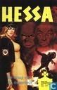 Comics - Hessa - De drug van de deserteur
