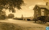 Cartes postales - Lochem - Weg naar Barchem