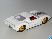 Model cars - Matchbox - Ford GT