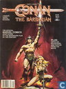 Bandes dessinées - Conan - Conan the Barbarian