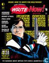 Bandes dessinées - Write Now! (tijdschrift) (Engels) - Write Now!