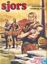 Comic Books - Sjors van de Rebellenclub (magazine) - 1968 nummer  37