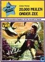Bandes dessinées - Capitaine Nemo - 20.000 mijlen onder zee