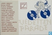 Comic Books - Vedetten parade - Vedetten parade
