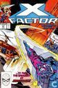 Strips - X-Factor - X-Factor 51