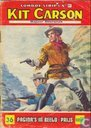 Comic Books - Kit Carson - Majoor Stierenek
