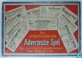 Advertentie Spel