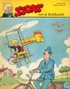 Comic Books - Annabella en de smokkelaars van Minorca - 1960 nummer  8