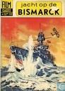 Jacht op de Bismarck