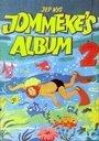 Comic Books - Jeremy and Frankie - Jommeke's album 2