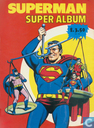 Bandes dessinées - Aqualad - Superman Super Album