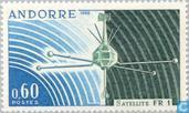 FR1 satellite
