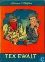 Boeken - Mulford, Clarence E. - Tex Ewalt