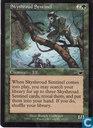 Trading cards - 2000) Nemesis - Skyshroud Sentinel