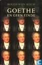 Goethe en geen einde