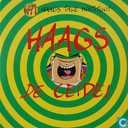 Bandes dessinées - Haagse Harry - Haags, de kugsus