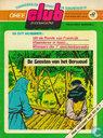 Bandes dessinées - Groene Kozak, De - De geesten van het oerwoud