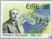 McLaughin, Thomas A.