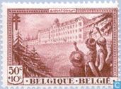 Timbres-poste - Belgique [BEL] - Sanatorium
