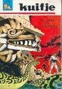 Comics - Vincent Larcher - De zoo van dr. Ketzal