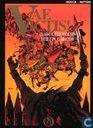Comics - Vae Victis! - Adua, een wolvin huilt in Avaricum