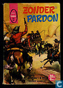 Strips - Lasso - Zonder pardon