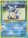 Trading Cards - English 1999-01-09) Base Set (Unlimited) - Wartortle