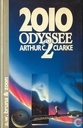 Books - Space Odyssey, a - 2010 Odyssee 2