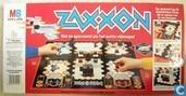 Board games - Zaxxon - Zaxxon