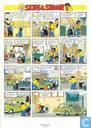 Bandes dessinées - Sjors en Sjimmie Extra (tijdschrift) - Nummer 4