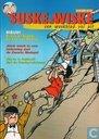 Comics - Suske en Wiske weekblad (Illustrierte) - 2003 nummer  25
