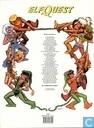 Comics - Elfenwelt - Rayek's eerste jacht