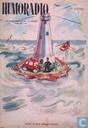 Strips - Humoradio (tijdschrift) - Nummer  455