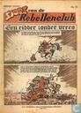 Bandes dessinées - Olaf Noord - 1955 nummer  22