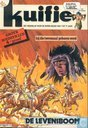 Comics - Cosmos Circus - De goede de idioot en de kluns