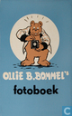 Comic Books - Bumble and Tom Puss - Ollie B. Bommel's fotoboek