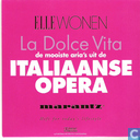 Vinyl records and CDs - Various artists - La Dolce Vita
