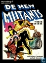 Comics - New Mutants, De - Wedergeboorte