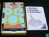 Jeux de société - Keizer Koning Edelman - Keizer Koning Edelman