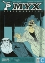 Comics - Argibald - Myx stripmagazine 41