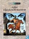 Bandes dessinées - Arthur [Delaby] - Arthur in het legendarische koninkrijk